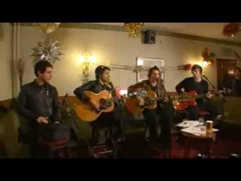 Stereophonics  Dakota   lounge