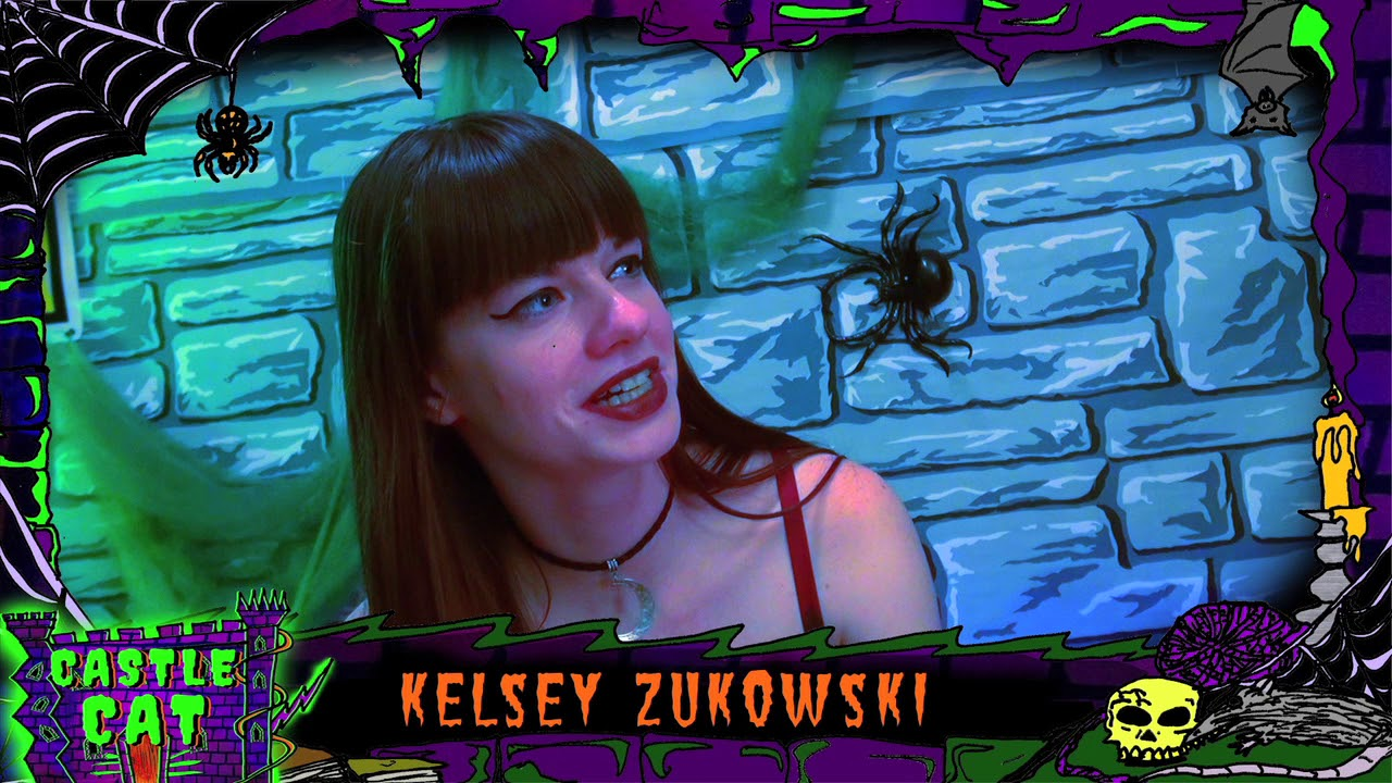 Kelsey Zukowski Nude Photos 92