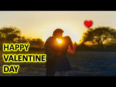 Happy Valentine Day 2018 Video, Whatsapp Status Download, Photo, Images, Quotes, Pic
