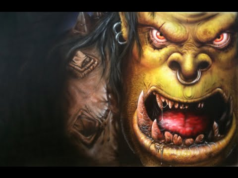 Все ролики Warcraft 3: Reigh of Chaos & The Frozen Throne (Русский)