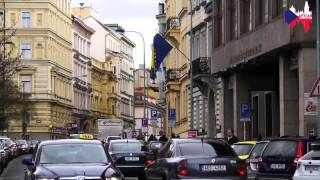 видео О Праге