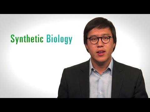 Buzzwords - Synthetic Biology: Goldman Sachs' Isaac Ro