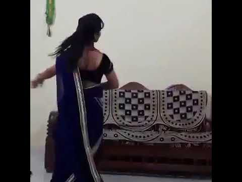 Desi Bhabhi Hot Dance MMS Leaked From My Phone