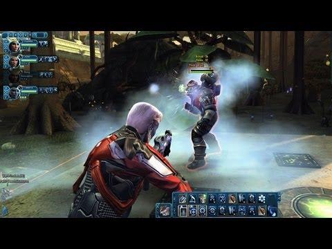 Star Trek Online - Free2Play im Test / Review von GameStar (Gameplay)