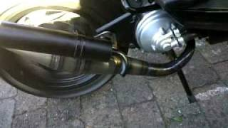 Aerox Stage6 PRO exhaust
