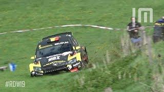Rallye de Wallonie 2019 by JM