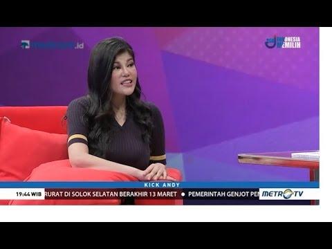 Kick Andy - Muda, Cantik, Dermawan