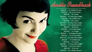 Amélie Soundtrack ♥ Comptine dUn Autre Été Die fabelhafte Welt der Amélie Pian 1 hour YouTube Videos