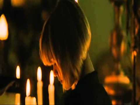 Radha Mitchell and   Marc Anthony in    Man on fire 2004