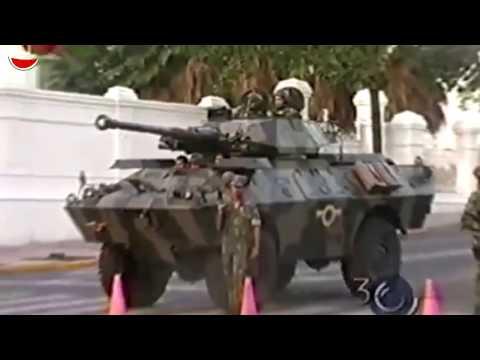 Así lo ve La Patilla: Tillerson pone a bailar joropo al gobierno  Temp 2 Ep 3