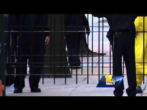 Gang leader sentenced in Baltimore jail scandal