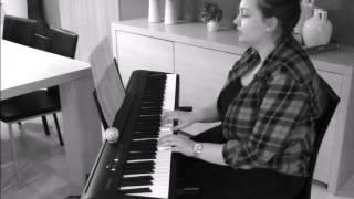 Een beetje anders (rodeneuzendaglied 2016) - Niels en Wiels (cover by Janne)