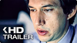 THE REPORT Trailer (2019)