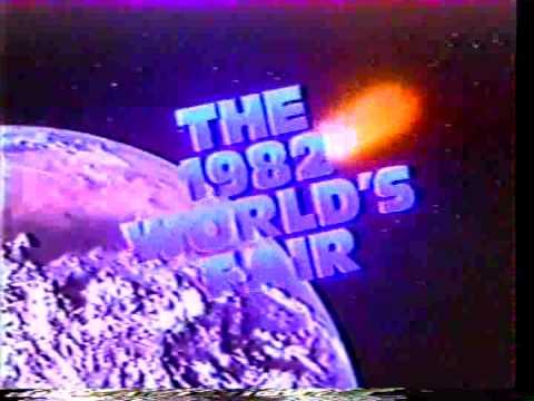 1982 World's Fair Commercial