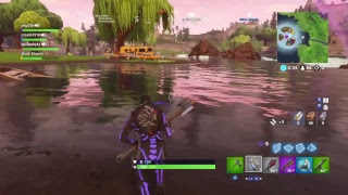 "Fortnite Battle Royale New Glitch Be Tear 100 ""Patch"", Sus Stream Subscribe If U Are New!!"