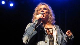 """Turn Out The Lights"" in HD - Steel Panther 4/9/10 Baltimore, MD"