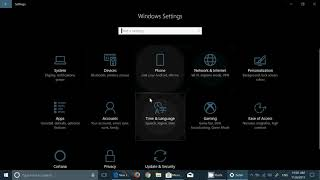 Quick look and review Windows 10 Redstone 4 build 17035 November 9th 2017