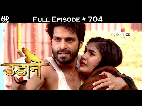 Udann Sapnon Ki - 27th January 2017 - उड़ान सपनों की - Full Episode (HD)