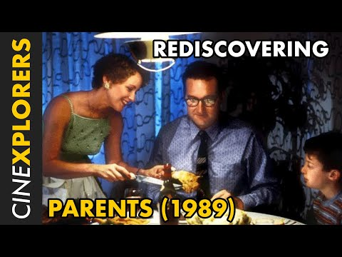 Rediscovering: Parents 1989