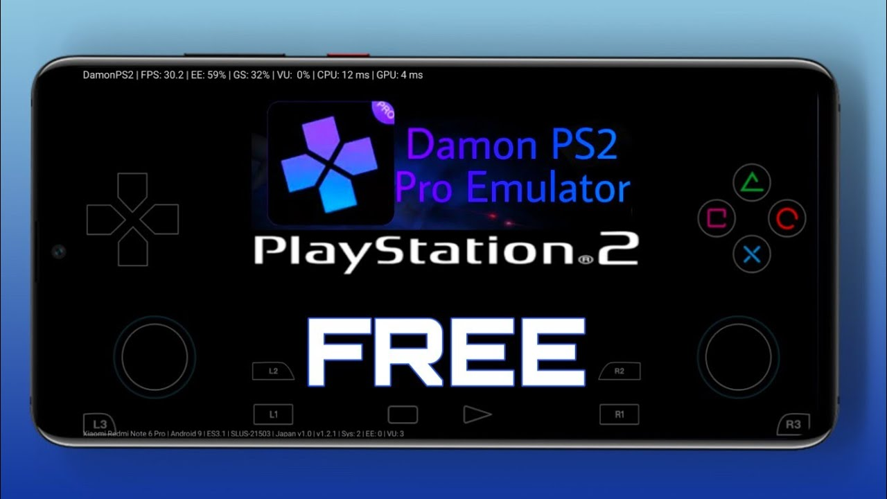 Damon ps2 pro how to download on Android for free 2020 | Damon ps2 pro apk Damon ps2 pro fix license