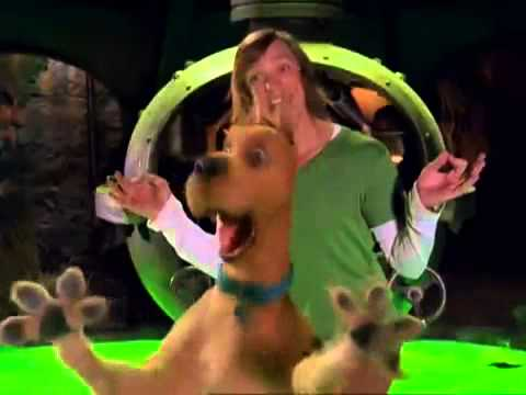 Trailer do filme Scooby-Doo 2 - Monstros à Solta