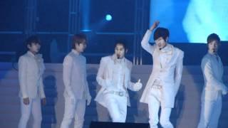 110323 Super Junior M - 太完美(Perfection)@香港亞洲流行音樂節 (HKAMF)