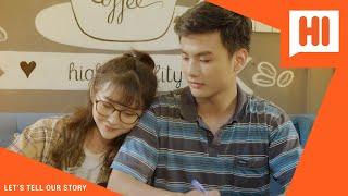 Charge The Battery For The Heart - Episode 15 - Romance Movie | Hi Team - FAPtv