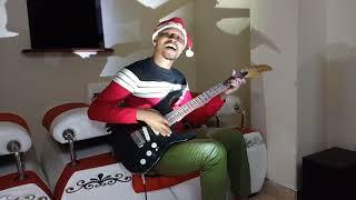 Justus Myello - One man guitar