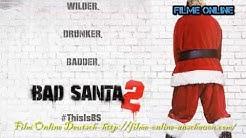 Bad Santa 2 Stream German Film