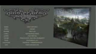 #118 Finsterforst - Fremd (WITH LYRICS)