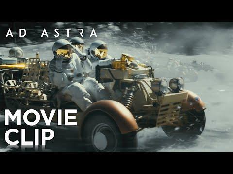 "Ad Astra | ""Moon Rover"" Clip | 20th Century FOX"