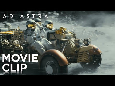 "Ad Astra | ""Moon Rover"" Clip 
