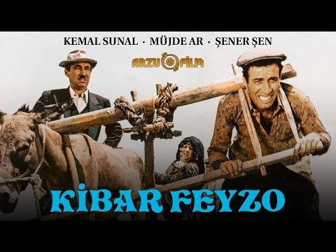 Kibar Feyzo | FULL HD