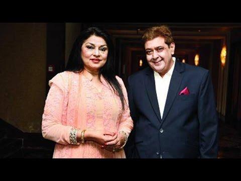 Kiran Juneja and Tarun Sharda Host Lunch Party   Vivaha