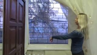видео Как достичь максимальной теплоизоляции металлопластиковых окон