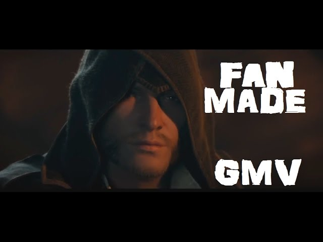 [GMV] Assassins Creed Tribute #1 - Ends of the Earth