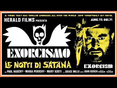 Exorcismo 1975 VHS   Color  2:37 mins