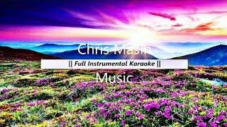 Ho Teri Stuti Aur Aradhna    Full Instrumental Karaoke   