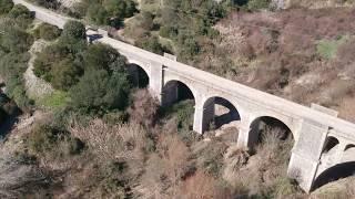 Cycling the Via Verde de la Sierra