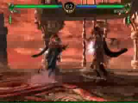 Soul Calibur IV the good ways to unlock the secret characters