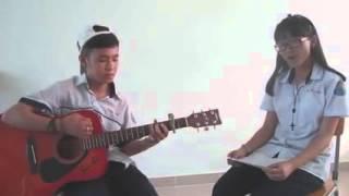 Như ngày hôm qua   Sơn Tùng M TP Triều Vỹ Acoustic, Kaoo's Ngố's