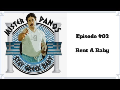 03 - Rent A  Baby