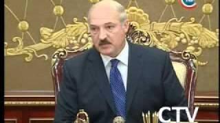 Александр Лукашенко: Сроки обучения ...