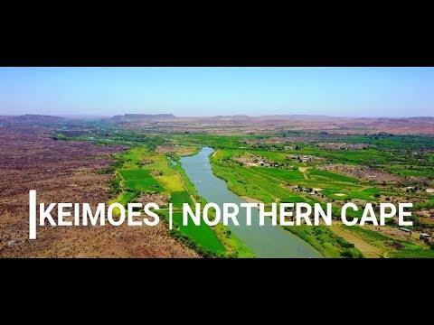 Keimoes | Northern Cape | Orange River Contrast