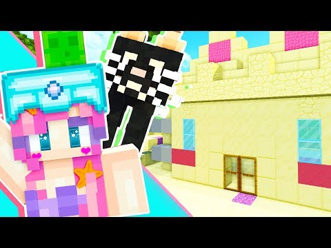 Sand CATsle - Disney Princess Challenge - Ep 15