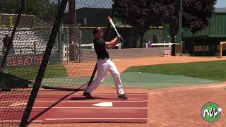 Humberto Garcia - PEC - BP - Timberline HS (ID) - June 13, 2018