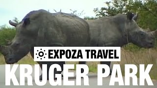 Kruger Park (South Africa) Vacation Travel Video Guide