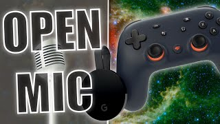 Open Mic with Bill - Thursday, January 9, 2020