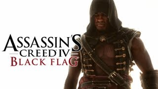 Assassin's Creed 4: Black Flag - Freedom Cry DLC / Season Pass Trailer [1080p]