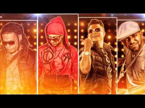 Adicta Al Perreo  -  Jowell y Randy Ft Lui G 21 Plus y Polakan (Original) Reggaeton 2012